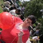 Maria Elena, Klimat och miljödagen i Akallla